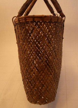 画像3: 竹バッグ2