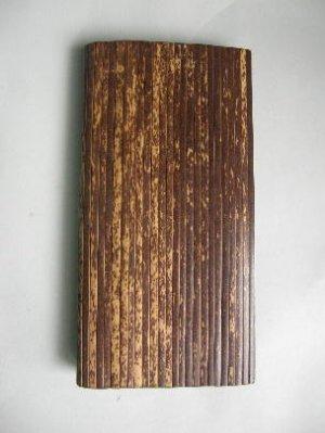 画像1: 虎竹財布1