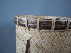 画像2: 竹篭10