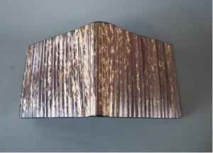 画像5: 竹張り財布3
