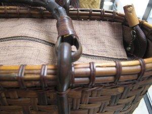 画像4: 竹バッグ56