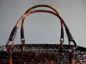 画像3: 竹バッグ57