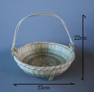 画像1: 竹篭12