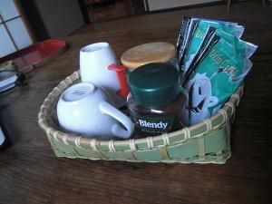 画像1: 茶碗かご6-1