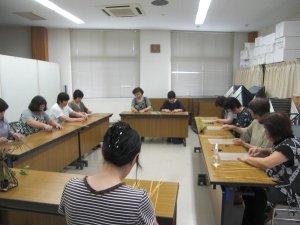 画像1: くにたち竹かご教室