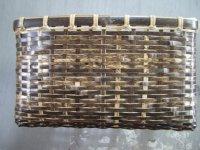 竹かご製作キット8