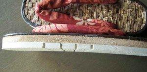 画像2: 竹皮草履