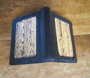 画像2: 竹装飾財布1