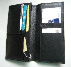 画像2: 虎竹財布1