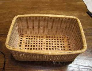 画像3: パンかご