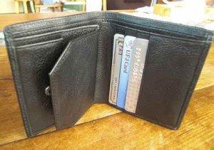 画像3: 竹装飾財布1