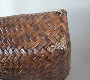 画像3: 竹買い物かご40